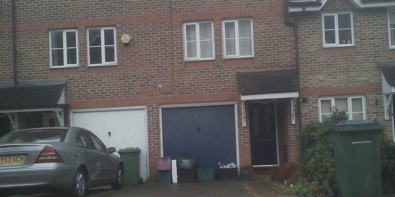 3/4 bed Townhouse Thamesmead