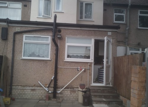 3 bedrooms in Abbeywood,Overton Road