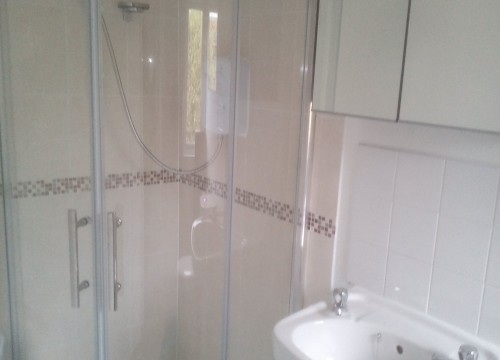 1 bedroom flat at Wricklemarsh Road SE3 8DP