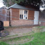2 Bed House In Erith