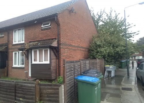 1 Bed House for Sale in Thamesmead
