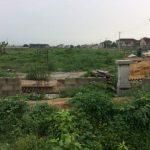 Land For Sale In Sango Tedo, Nigeria