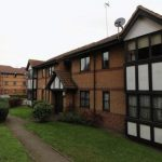 2 Bedroom to let in Erith