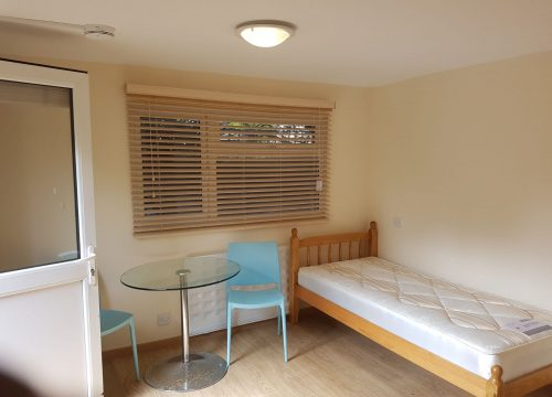 Studio to Let in Hampstead