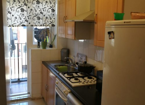 2 Bed Flat for Sale in Plumstead