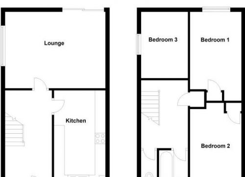 4 Bed Maisonette for Sale in Thamesmead South