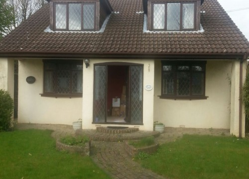4 Bed Detached House in Chatham
