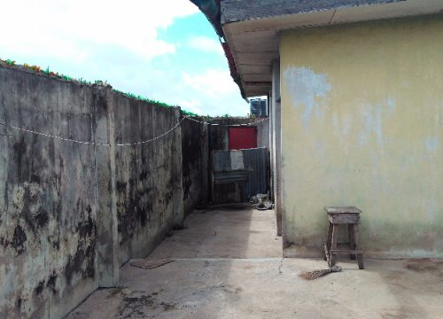 3 Bed Bungalow with additional Guest House in Owode, Ibadan