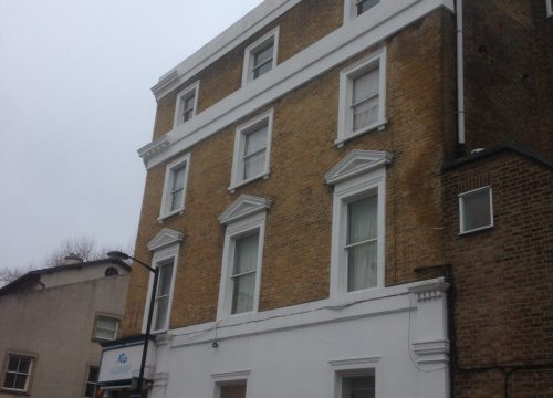 1 Bedroom Flat For Sale in Deptford