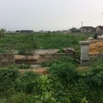 Land For Sale In Sango Tedo, Nigeria
