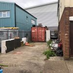 Warehouse for Sale in Belvedere