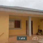 Detached 3 Bed Bungalow in Ogun State, Nigeria