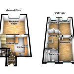 3 Bedroom Maisonette for sale in Belvedere