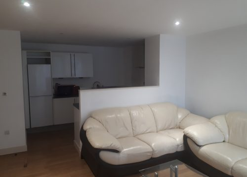 2 Bedroom Apartment in Greater London