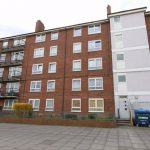2 Bedroom Maisonette to let