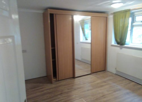 1 Bedroom flat to rent in Welling