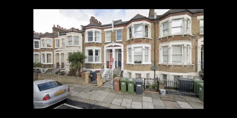 1 bedroom in shared flat to rent on Tressillian Road, Brockley