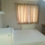 Double room to rent on Indus road