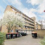 3 Bedroom flat in Harringay, Selwood House, Woodberry Down Estate, London, N4 2RN