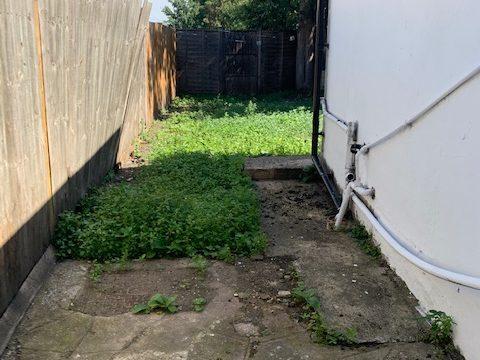 1 Bedroom Ground Flat in plumstead
