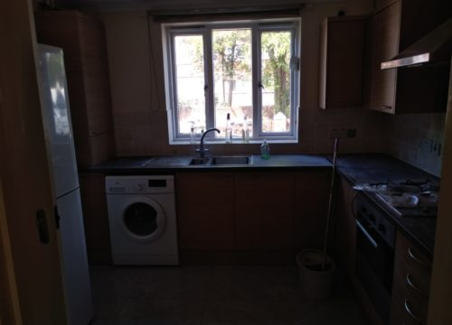 3 Bedroom for let in New Cross