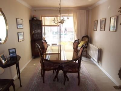 3 Bedroom Detached house in Abbey Wood